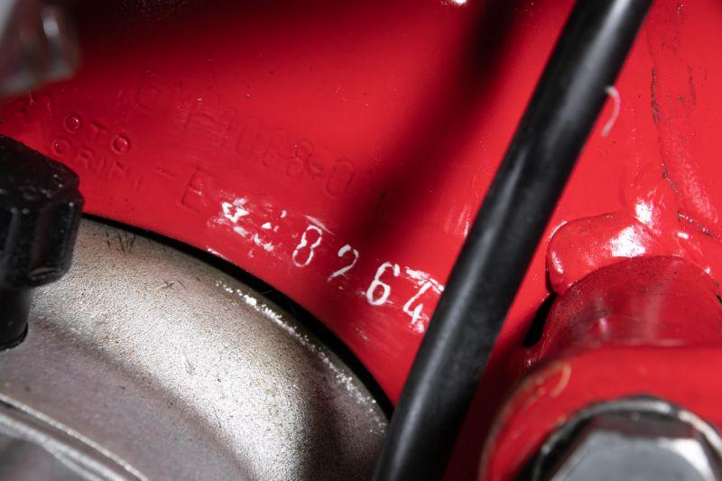 1970 Moto Morini Corsaro Regolarità 125 75915