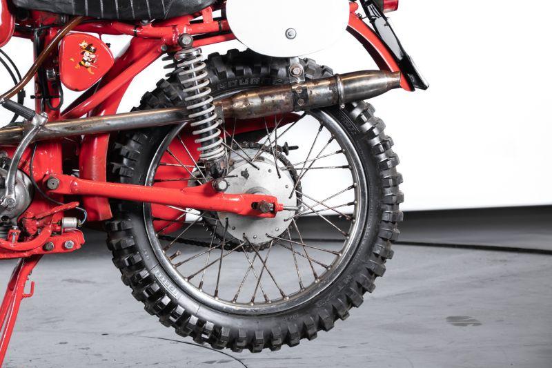 1968 Moto Morini Corsaro Regolarità 150 75923