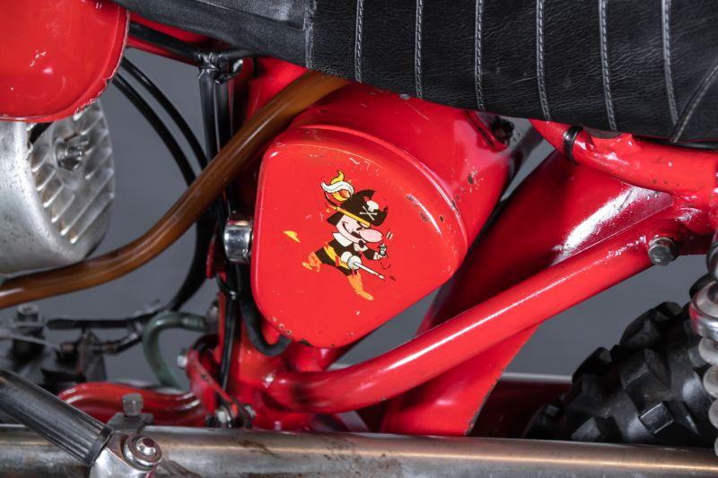 1968 Moto Morini Corsaro Regolarità 150 75926