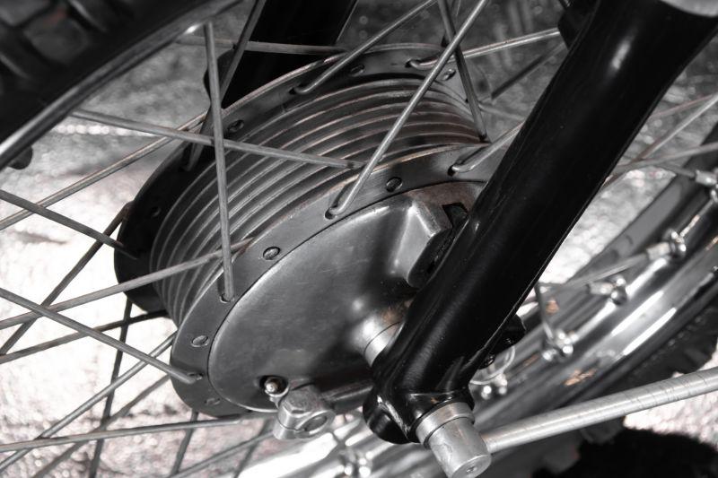 1966 Moto Morini Regolarità Griglione 125 77325