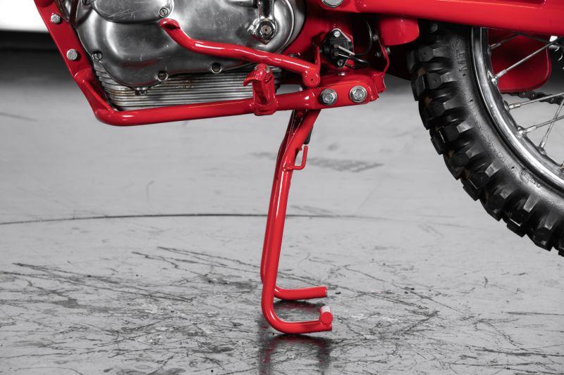 1966 Moto Morini Regolarità Griglione 125 77318