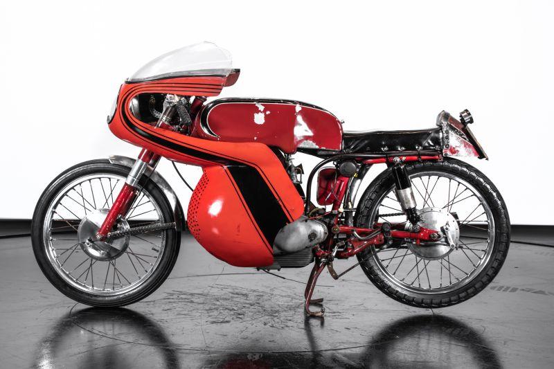 1957 Moto Morini Settebello 175 77586