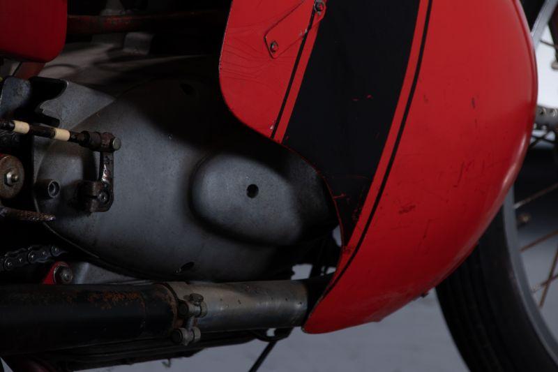 1957 Moto Morini Settebello 175 77596