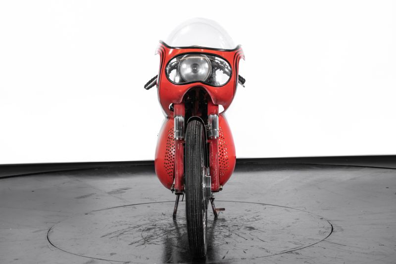 1957 Moto Morini Settebello 175 77587