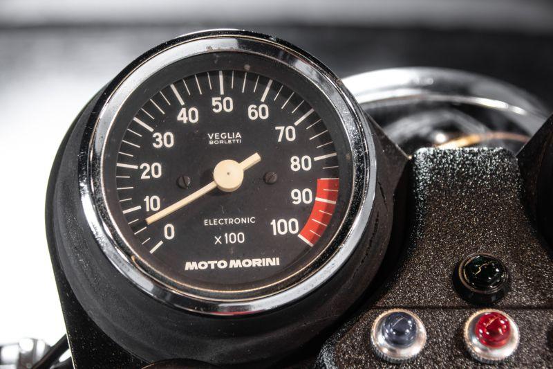 1975 Moto Morini Sport 350 78717
