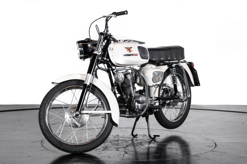 1971 Moto Morini Corsaro 150 82259