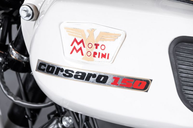1971 Moto Morini Corsaro 150 82267