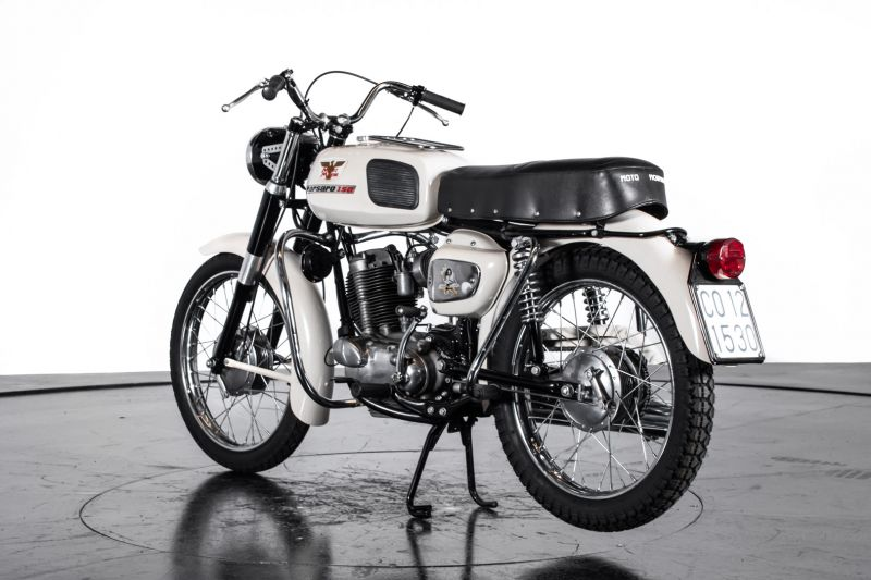 1971 Moto Morini Corsaro 150 82254