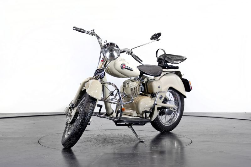 1954 Motom Delfino 160 37790
