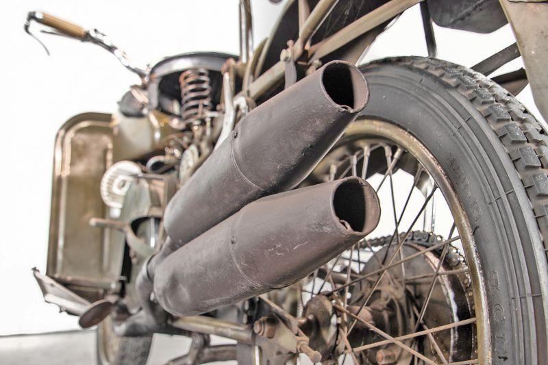 1976 Moto Guzzi SUPER ALCE   36519