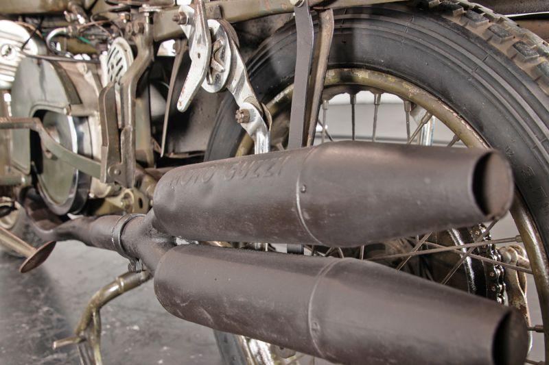 1976 Moto Guzzi SUPER ALCE   36520