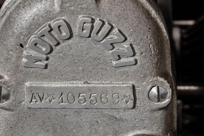 1976 Moto Guzzi SUPER ALCE   36526