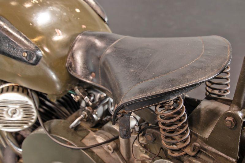 1976 Moto Guzzi SUPER ALCE   36512