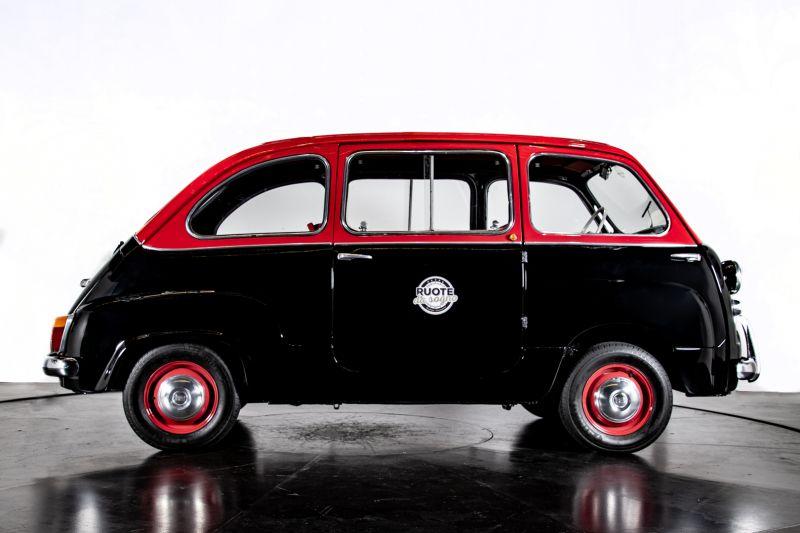 1963 Fiat 600 Multipla-E 36344