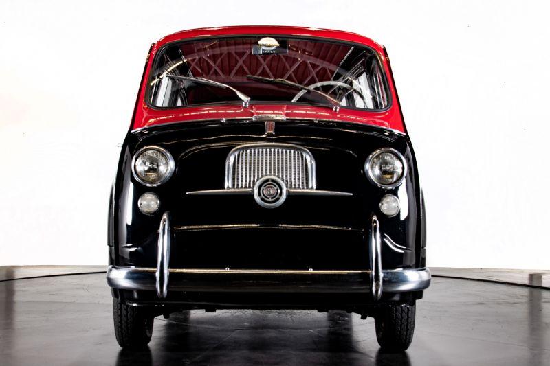 1963 Fiat 600 Multipla-E 36346