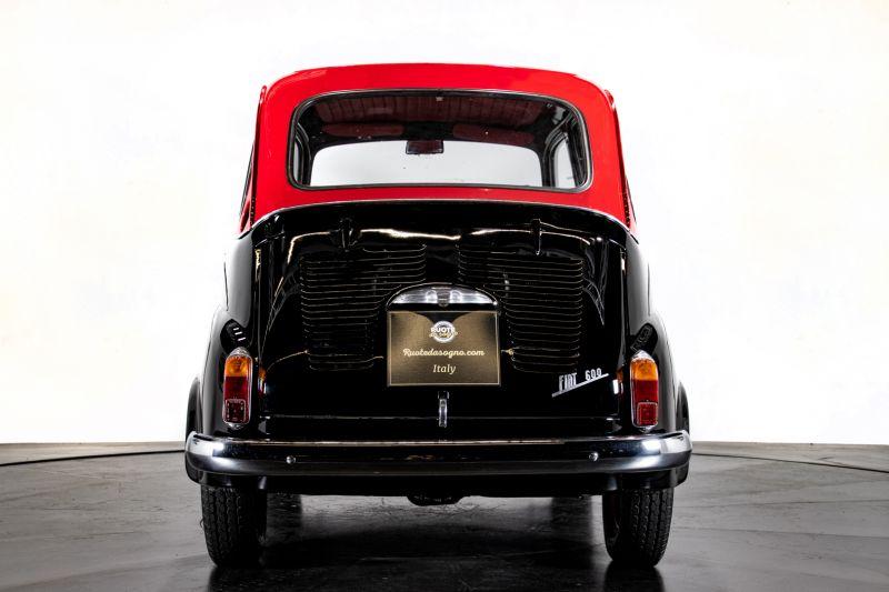 1963 Fiat 600 Multipla-E 36349