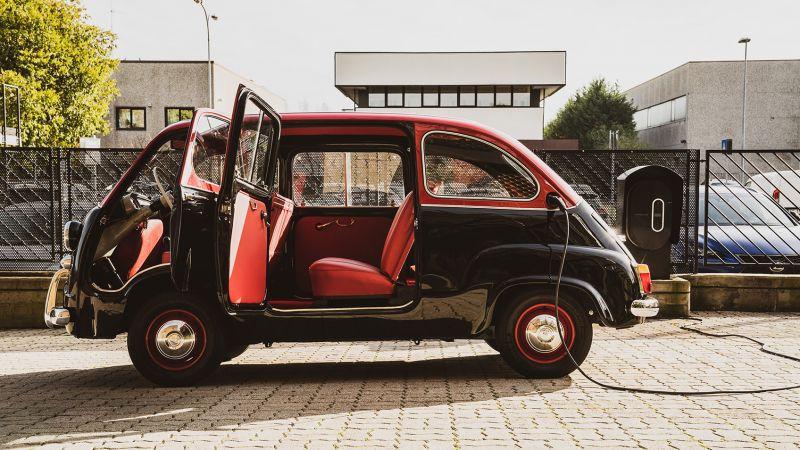 1963 Fiat 600 Multipla-E 40253