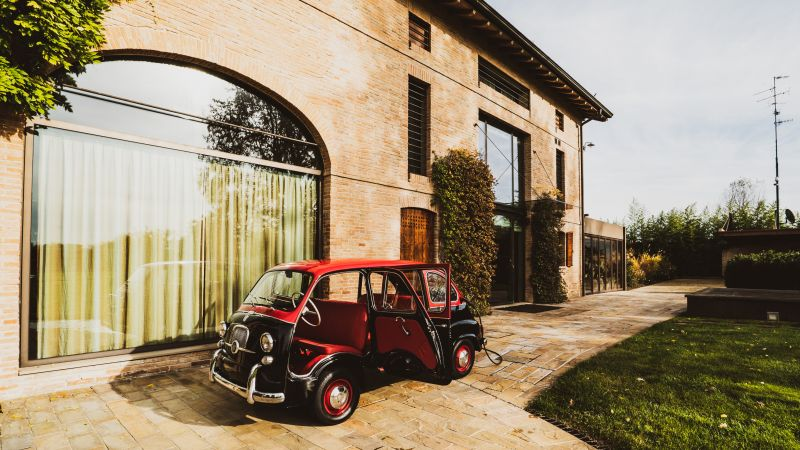 1963 Fiat 600 Multipla-E 40248
