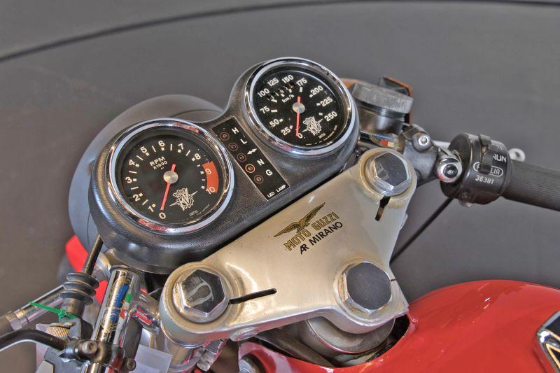1976 MV Agusta 750 America 35417