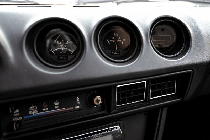 1982 Nissan Datsun 280 ZX 70151