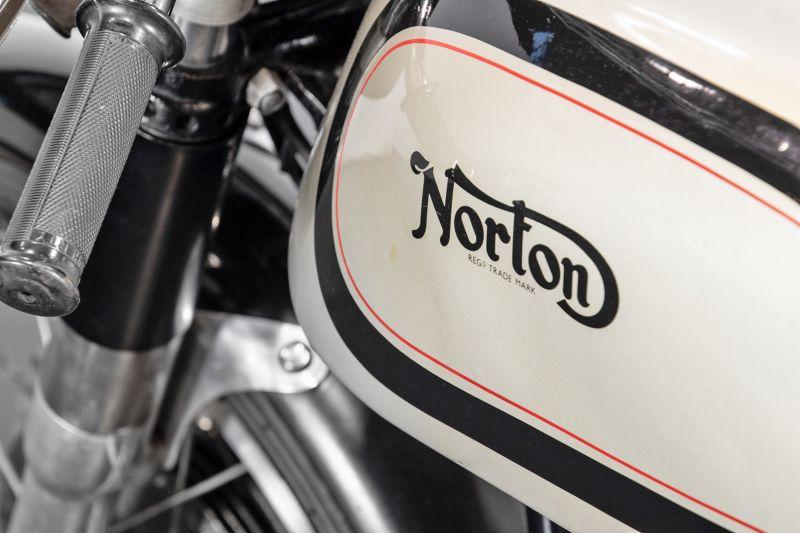 1959 Norton Manx Race 42128