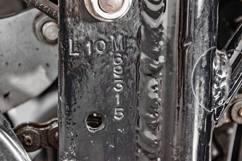 1959 Norton Manx Race 42141