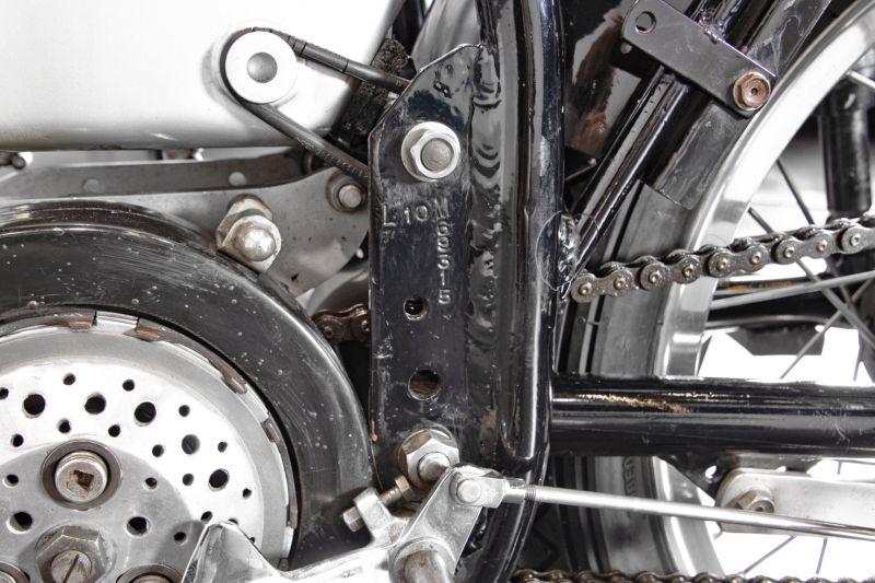 1959 Norton Manx Race 42142