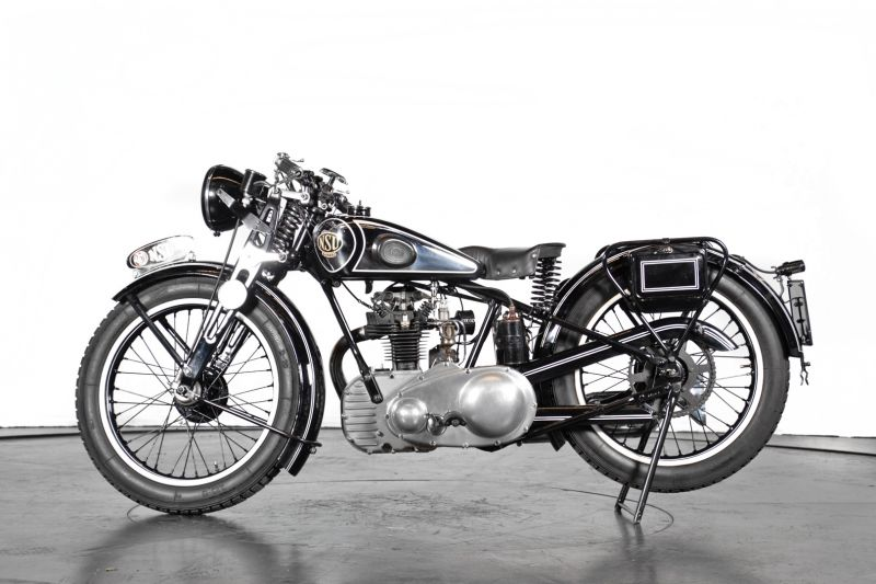 1934 NSU 250 37812