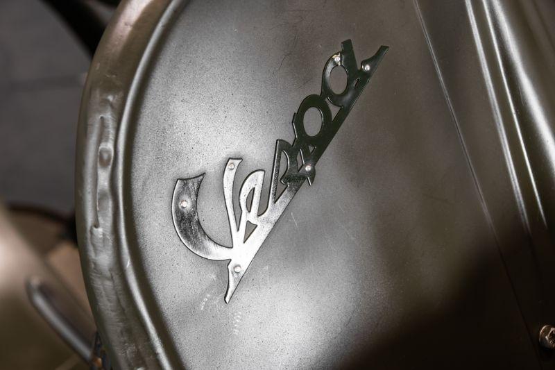 1956 Piaggio Vespa 150 TAP Militare 68024