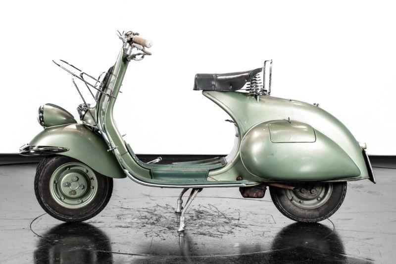 1951 Piaggio Vespa 125 51 V31 80365