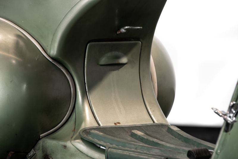 1951 Piaggio Vespa 125 51 V31 80374