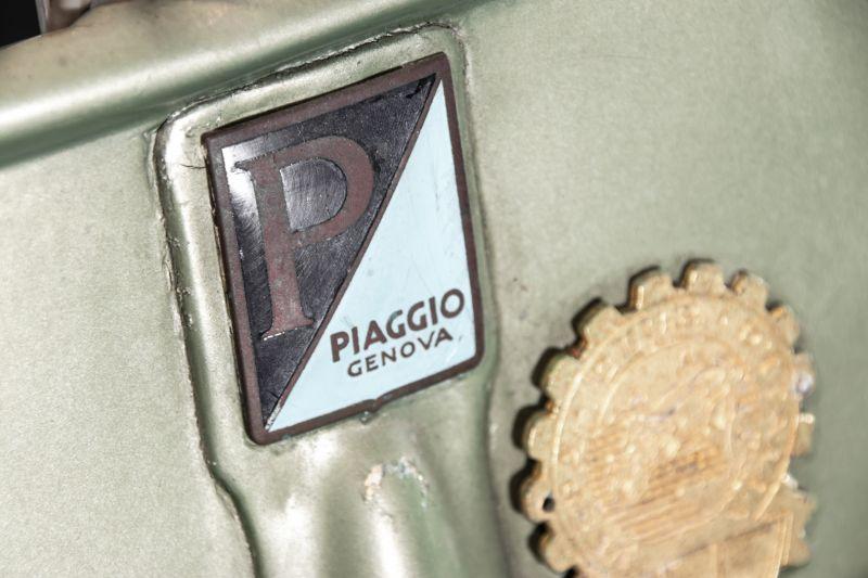 1951 Piaggio Vespa 125 51 V31 80385