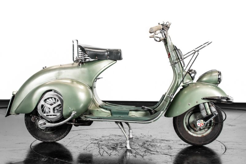 1951 Piaggio Vespa 125 51 V31 80363