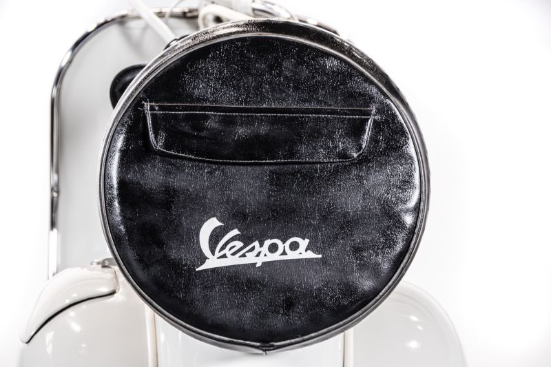 1957 Piaggio Vespa 125 Faro Basso '57 68780