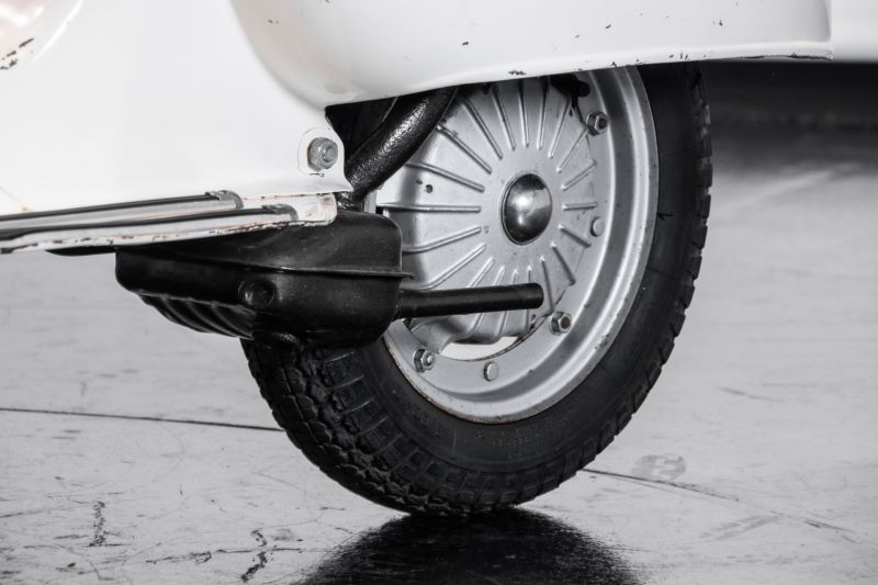 1972 Piaggio Vespa 50 Special 70181