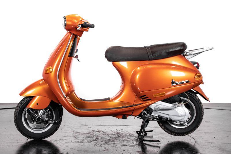1998 Piaggio Vespa 125 ET4 81865
