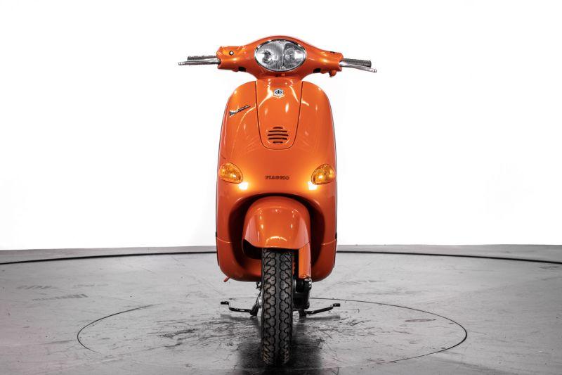 1998 Piaggio Vespa 125 ET4 81868