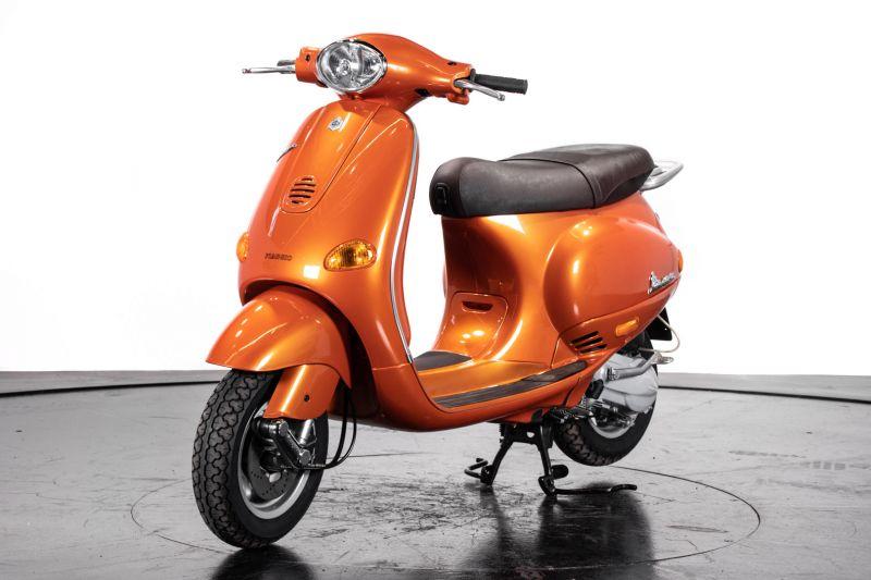 1998 Piaggio Vespa 125 ET4 81869