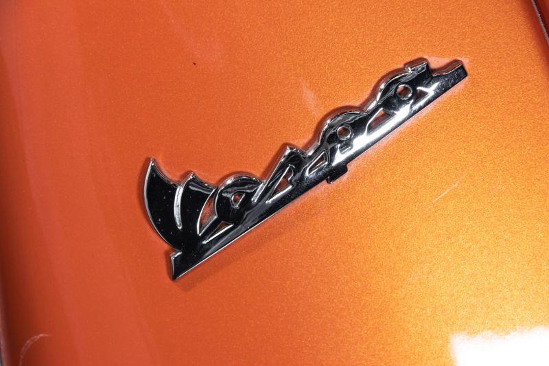 1998 Piaggio Vespa 125 ET4 81881