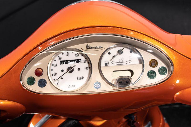 1998 Piaggio Vespa 125 ET4 81891