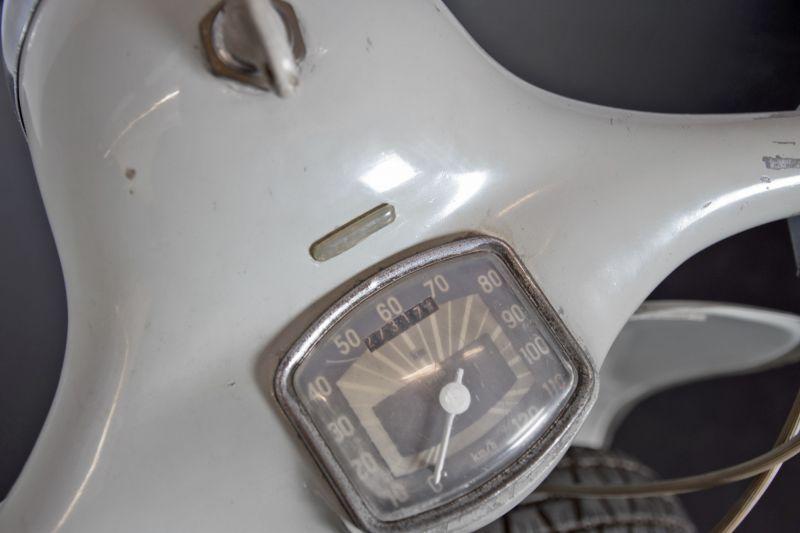 1954 Piaggio Vespa GS 150 VD 34725