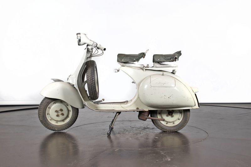 1954 Piaggio Vespa GS 150 VD 34719