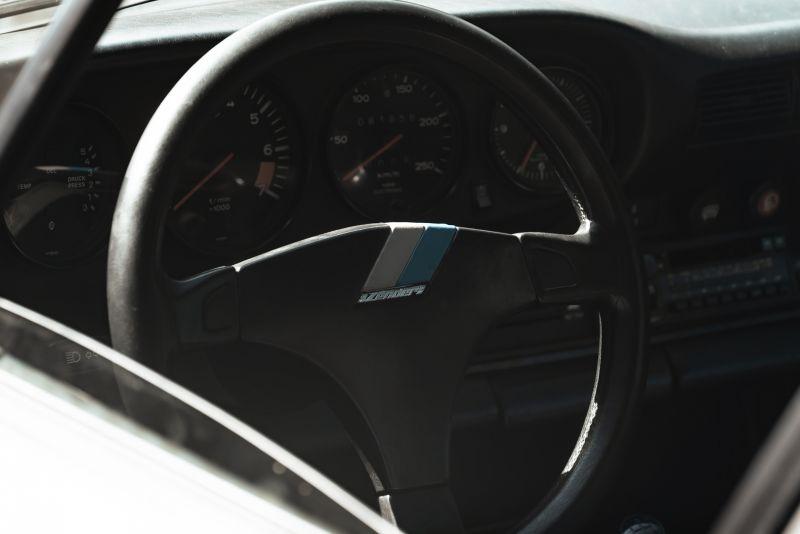 1979 Porsche 911 SC Coupè 76181
