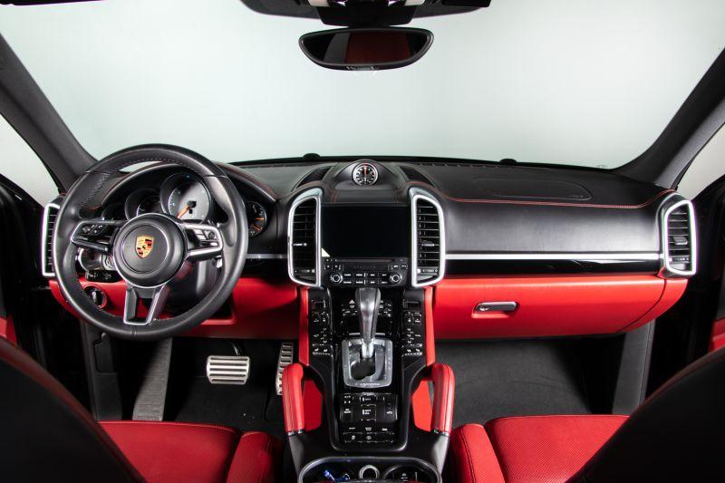 2017 Porsche Cayenne S Diesel 4.1 24623