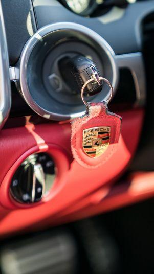 2017 Porsche Cayenne S Diesel 4.1 24595