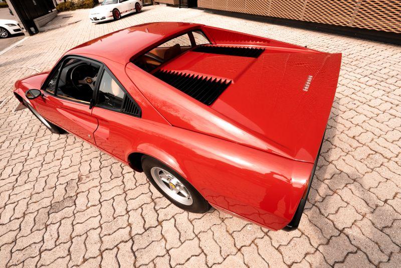 1976 Ferrari 308 GTB Vetroresina 74038