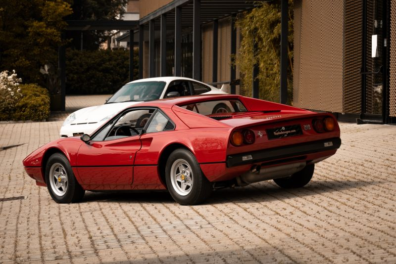 1976 Ferrari 308 GTB Vetroresina 74031