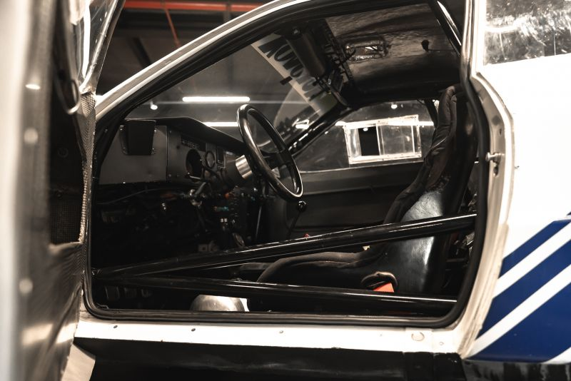 1982 Lancia Rally 037 82140