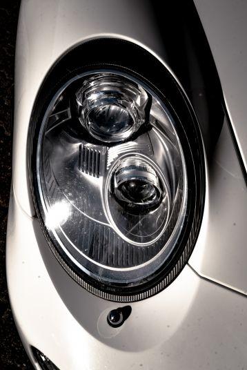 2011 PORSCHE 997 CARRERA GTS 60766