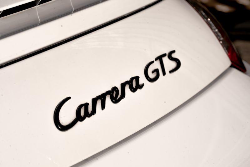 2011 PORSCHE 997 CARRERA GTS 60767